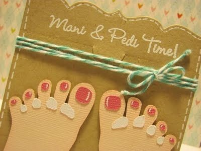 Mani Pedi Gift Certificate Template 17 Best Images About Gift Ideas On Pinterest