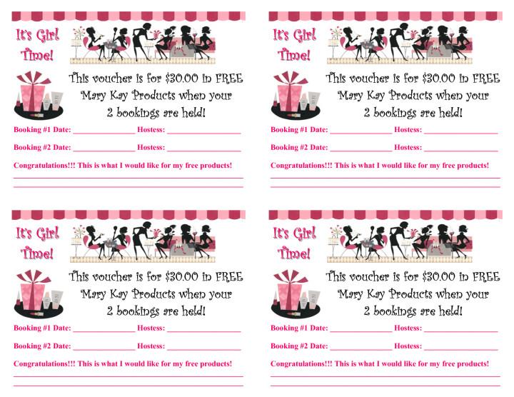 Mary Kay Invitation Templates Mary Kay Flyers Templates Printable Mary Kay Party