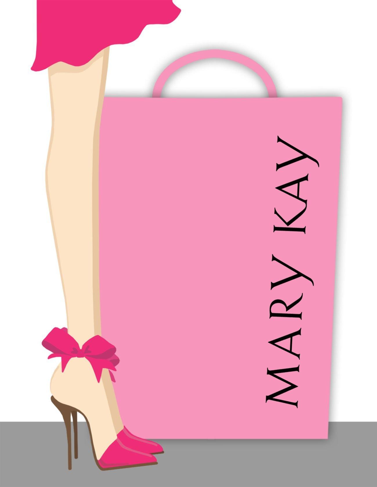 Mary Kay Invitation Templates Mary Kay New Consultant Debut Invitation Templates