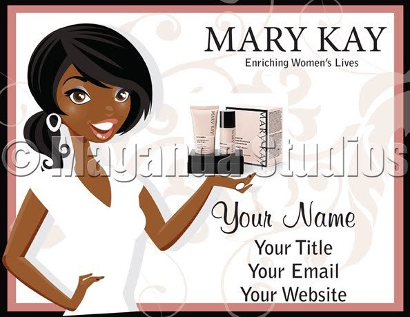Mary Kay Invitation Templates Picture for Mary Kay Party
