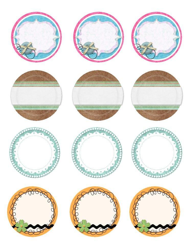 Mason Jar Label Template 65 Best Images About Printable Labels On Pinterest