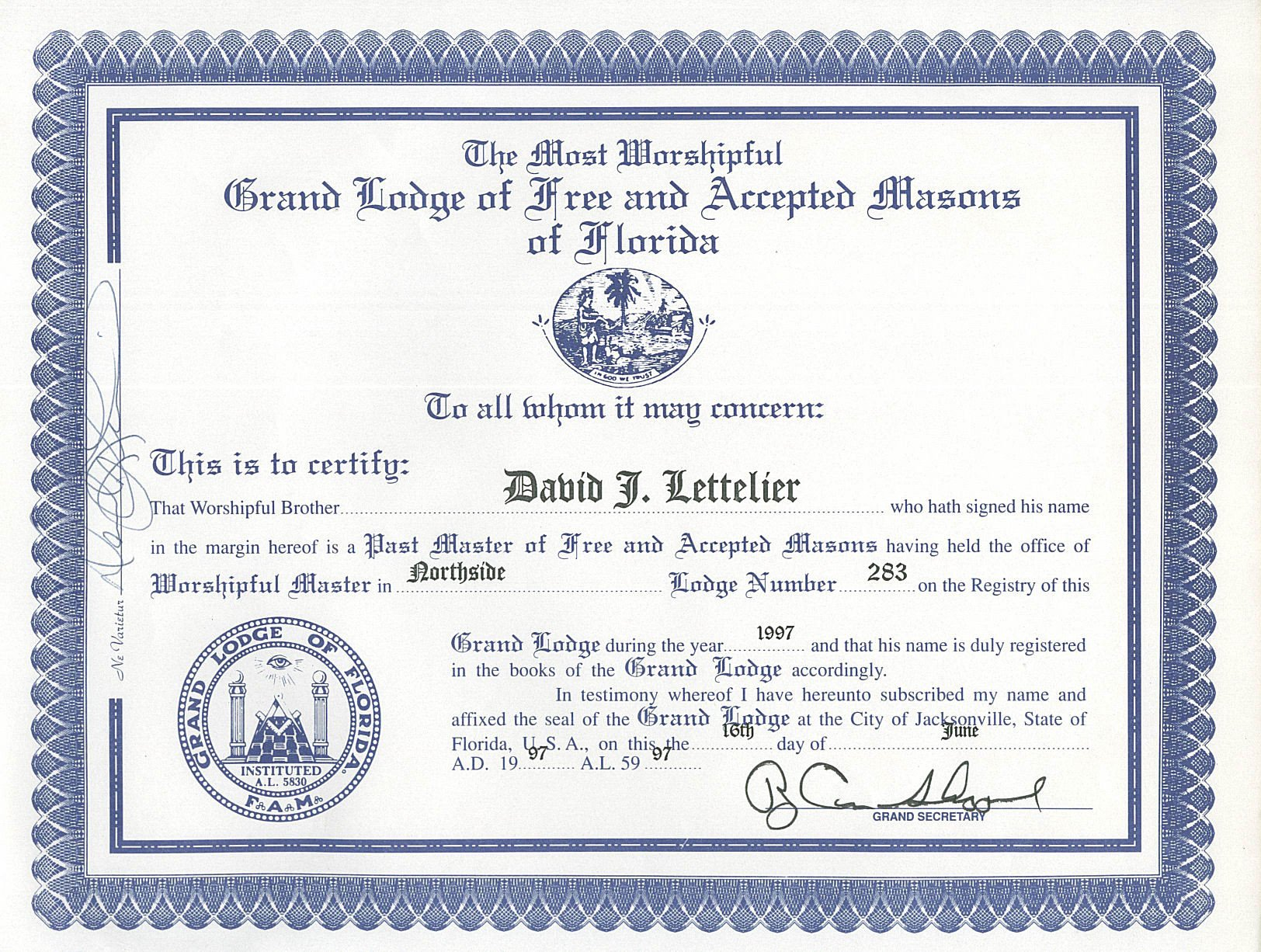 Masonic Certificate Template Free Index Of Cdn 29 2003 235