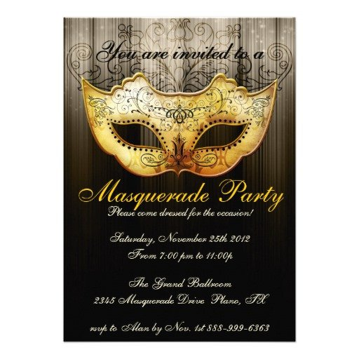 Masquerade Invitations Template Free 6 000 Masquerade Party Invitations Masquerade Party