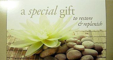 Massage Gift Certificate Template Gift Certificates Gift Certificate Template and