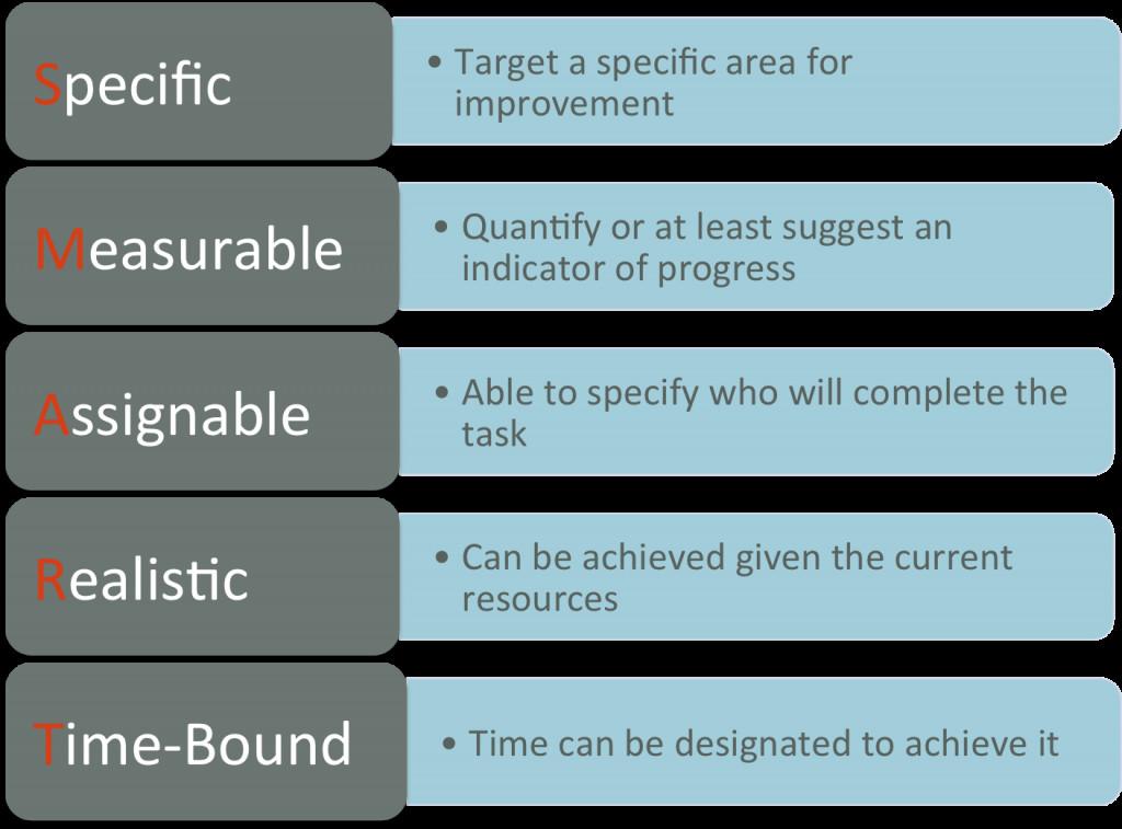 Measurable Nursing Goals Example Healthcare Motivation Wellpepper