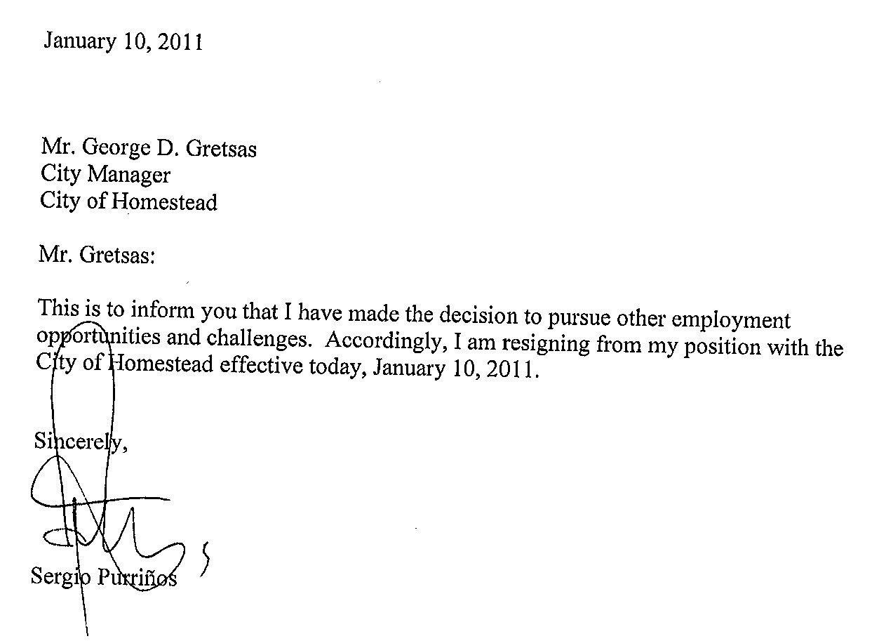 Medical assistant Resignation Letter My Blog