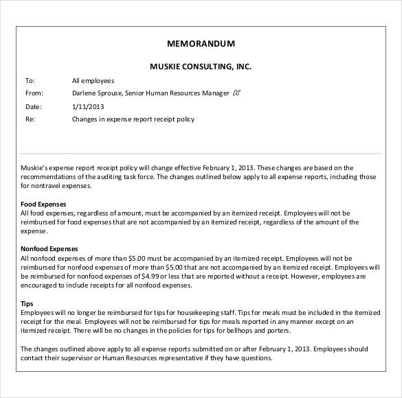 Memorandum Templates for Word Business Memo Template 22 Word Pdf Google Docs