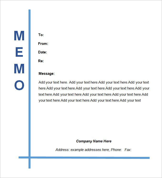 Memorandum Templates for Word Legal Memo Template 13 Word Excel Pdf Documents