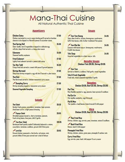 Menu Template Free Download Restaurant Menu Template Free Download Create Edit