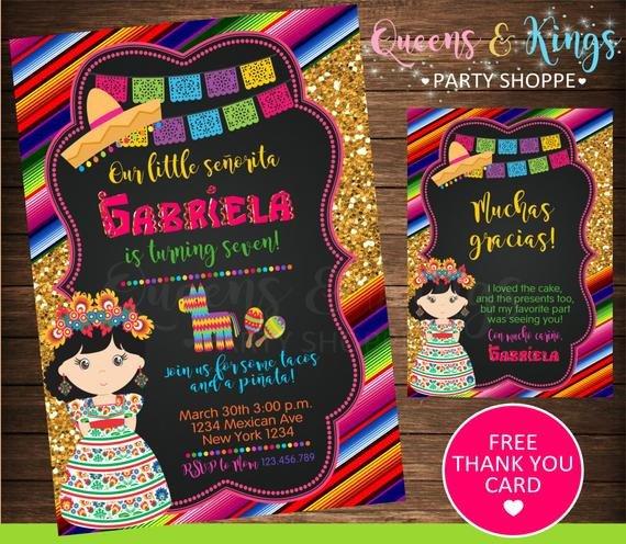 Mexican Fiesta Invitation Templates Free Mexican Party Mexican Invitation Fiesta Invitation Mexico