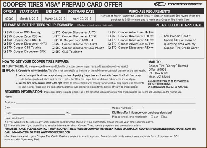 Michelin Rebate form Pdf Michelin Rebate form Pdf form Resume Examples E79qkz7vkq