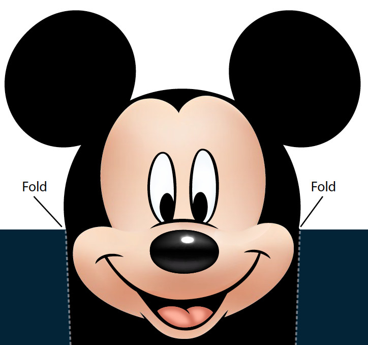 Mickey Mouse Face Template My Disney Life Mickey and Minnie Valentine Printables