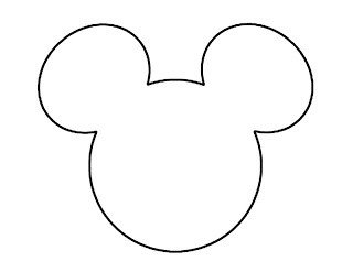 Mickey Mouse Face Template Noahscraps Ikea Latt Mickey Mouse Table Makeover