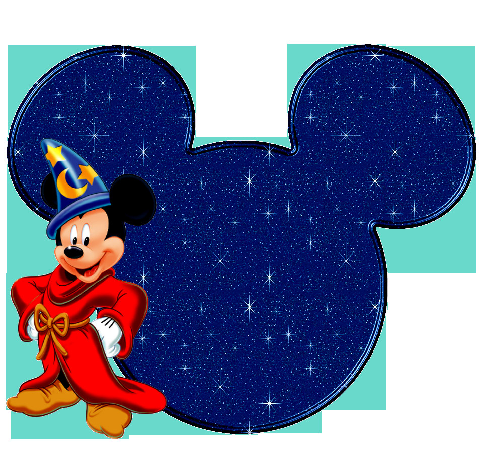 Mickey Mouse Thank You Images Genealogy Clipart