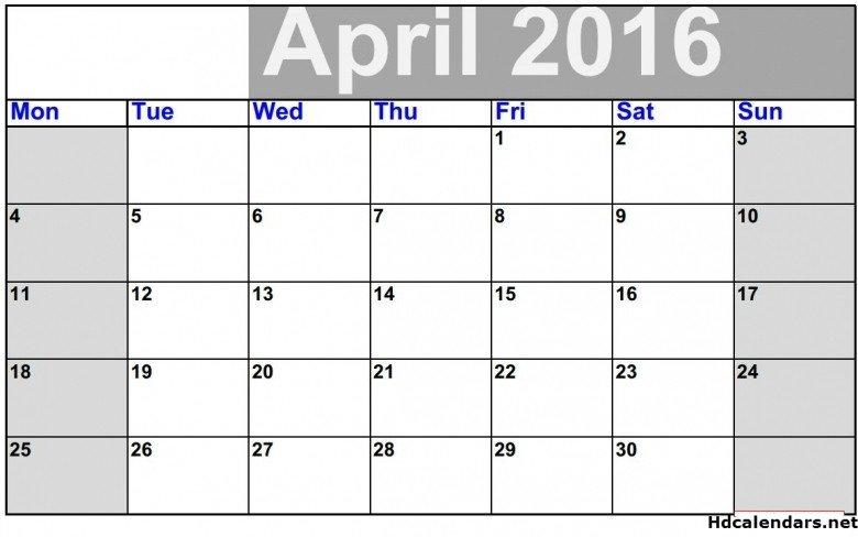 Microsoft Excel Calendar Template 2016 Editable Calendar In Excel Free Calendar Template