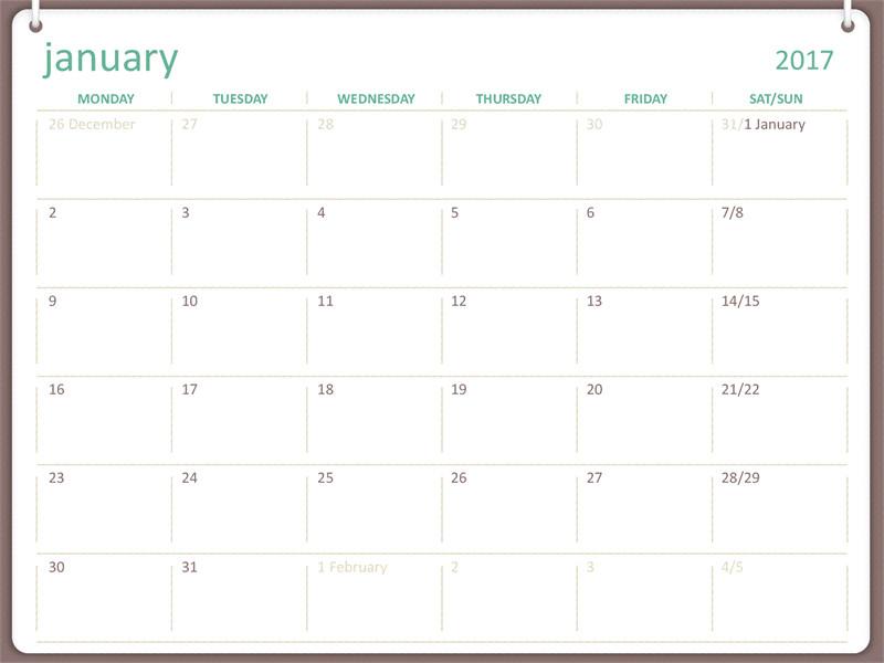Microsoft Excel Calendar Template Calendars Fice