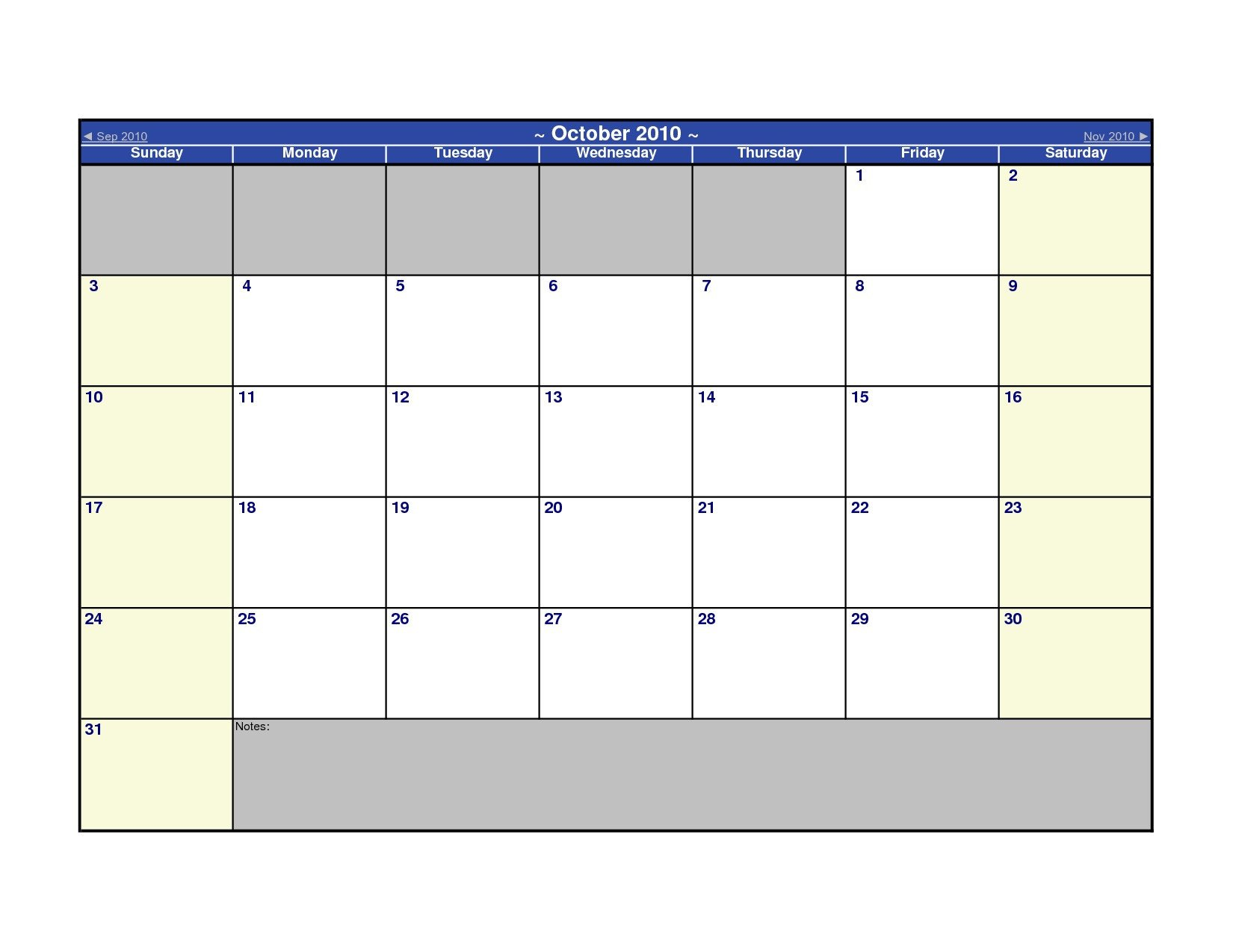 Microsoft Excel Calendar Template Microsoft Calendar Templates