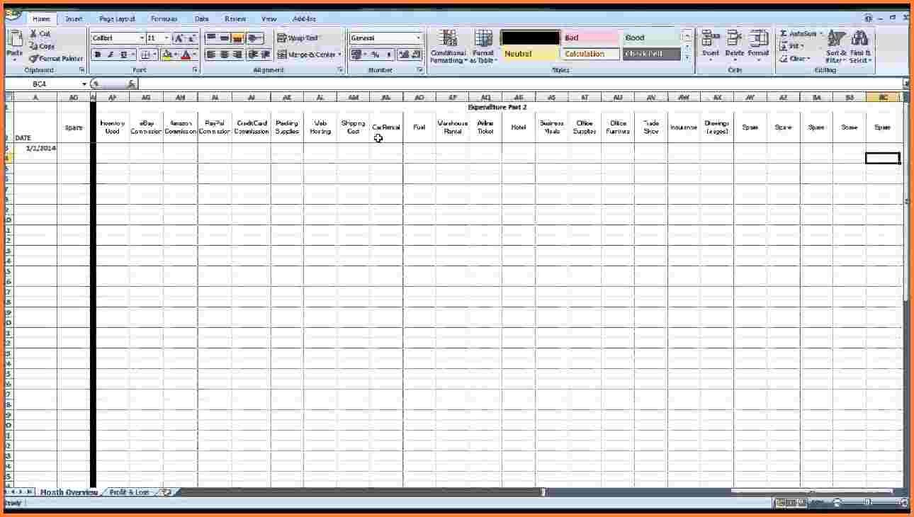Microsoft Excel Spreadsheet Template 5 Ms Excel Spreadsheet Templates