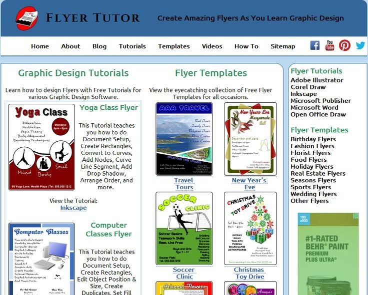 Microsoft Office Flyers Templates 64 Best Images About Open Fice On Pinterest