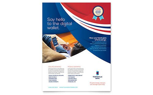 Microsoft Office Flyers Templates Flyer Templates Word & Publisher Microsoft Fice