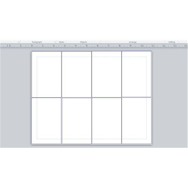 Microsoft Publisher Book Template Learn How to Make A Mini Book In Publisher