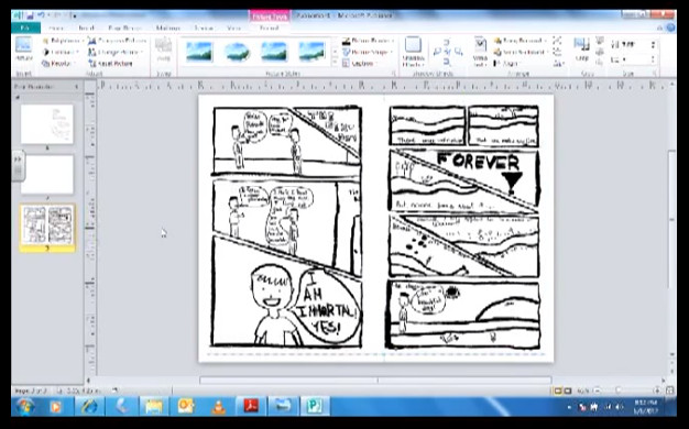 Microsoft Publisher Book Template Tutorial Using Microsoft Publisher to Make A Mini Ic