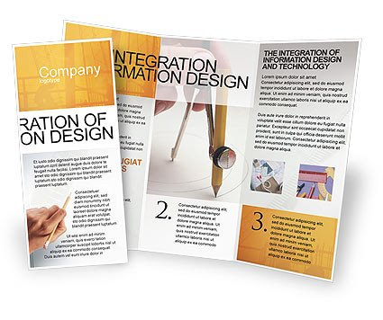 Microsoft Publisher Booklet Templates 32 Best Free Brochure Templates