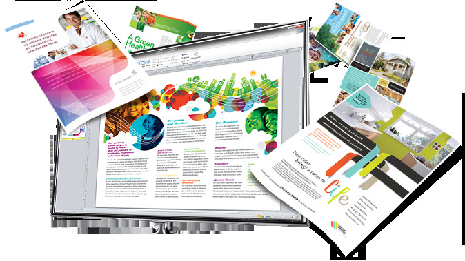 Microsoft Publisher Flyer Templates Word Templates Publisher Templates Powerpoints
