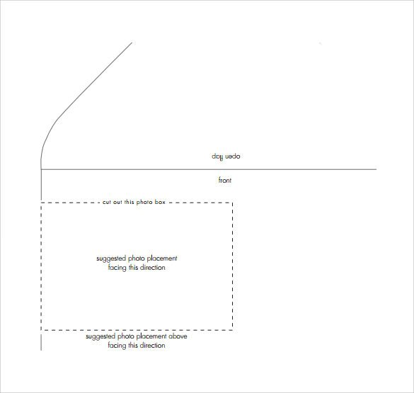 Microsoft Word A7 Envelope Template Sample A7 Envelope 8 Documents In Word Pdf