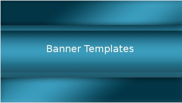 Microsoft Word Banner Template 5 Free Download Banner Templates In Microsoft Word