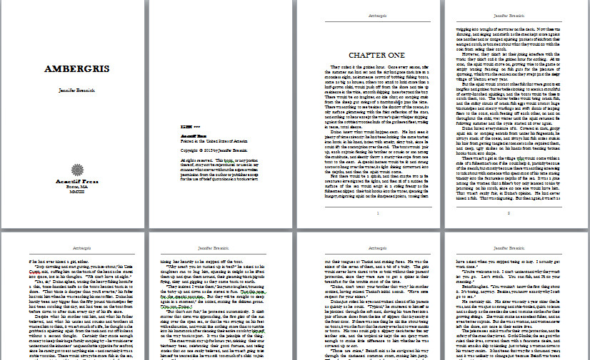 Microsoft Word Book Template Nanowrimo Prep the Wide World Of Word Writers