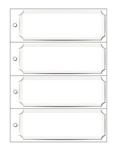 Microsoft Word Bookmark Template Bookmark Templates Editable Word Printables Reading