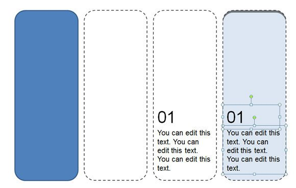 Microsoft Word Bookmark Template How to Make A Printable Bookmark Template for Powerpoint