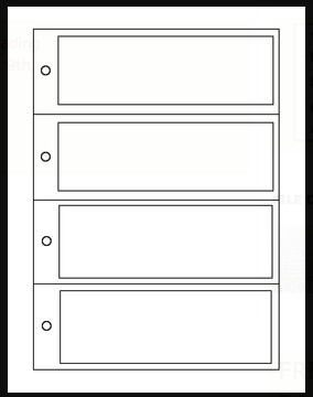 Microsoft Word Bookmark Template Inspire Creativity and Excitement for Reading Classroom