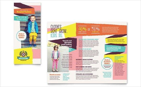 Microsoft Word Brochure Template Free Brochure Template Word 41 Free Word Documents Download