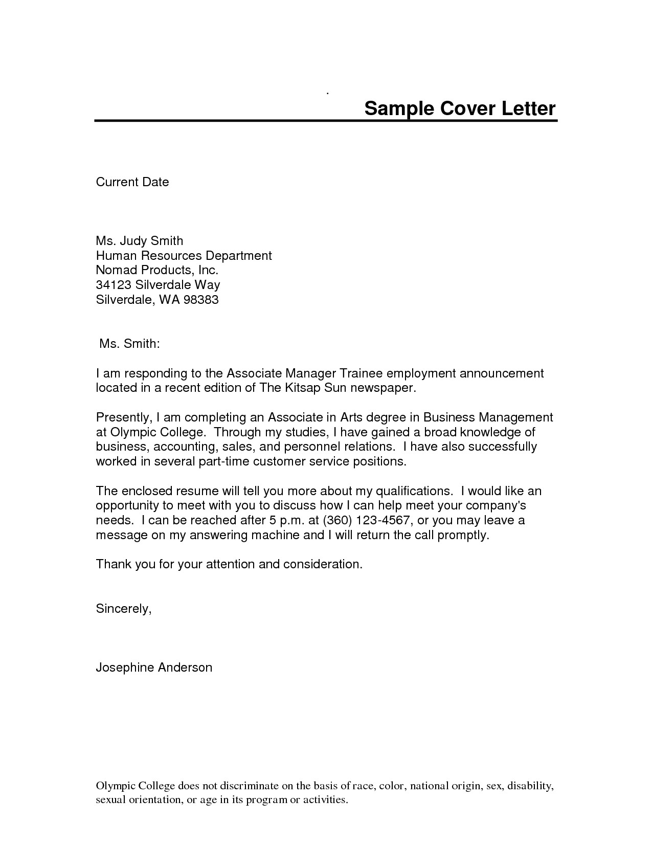 Microsoft Word Cover Letter Template Cover Letter Template Word
