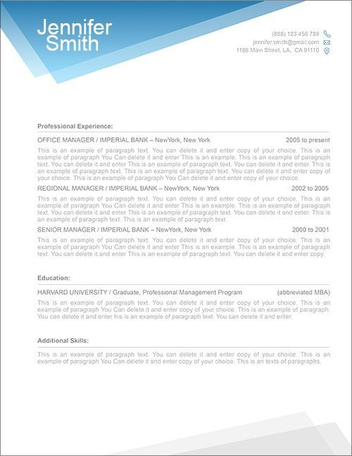 Microsoft Word Cover Letter Template Pinterest • the World's Catalog Of Ideas