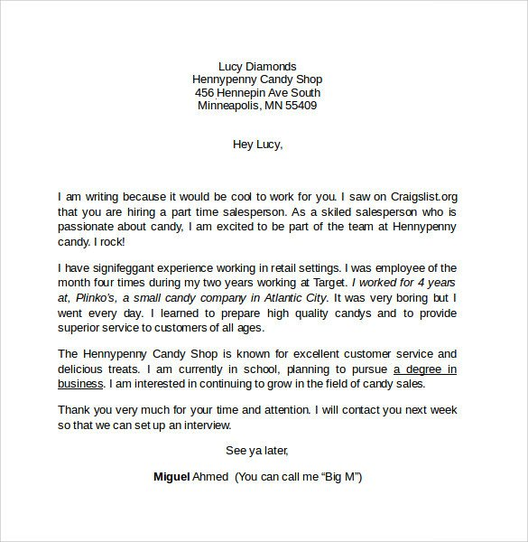 Microsoft Word Cover Letter Template Sample Microsoft Word Cover Letter Template 18 Free