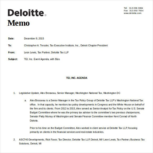 Microsoft Word Memorandum Template 10 Memo Templates Microsoft Word 2010 Free Download