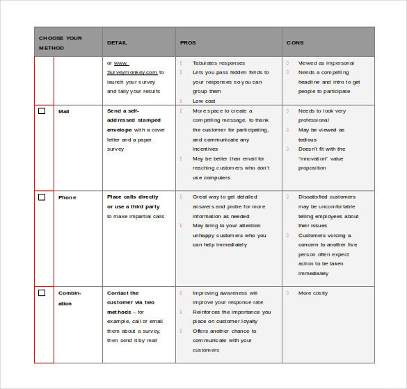Microsoft Word Templates Download 13 Strategy Templates Microsoft Word Free Download
