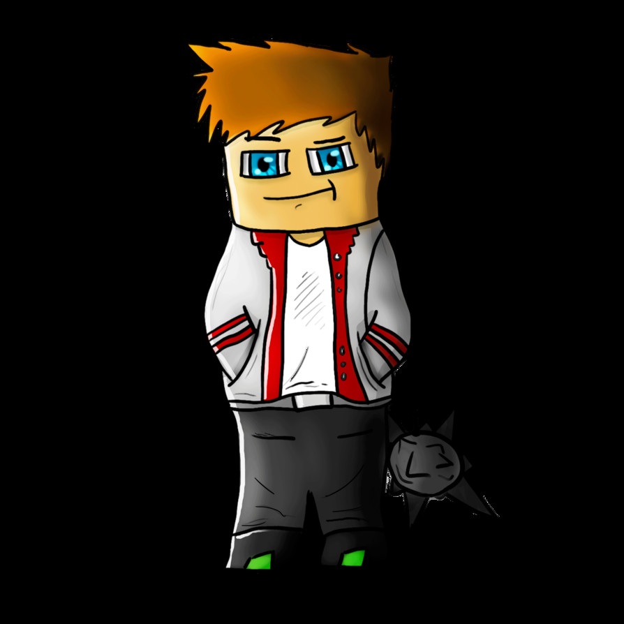 Minecraft Avatar Template Minecraft Avatar Nathandoestgameplays by Ollyoddfarm On