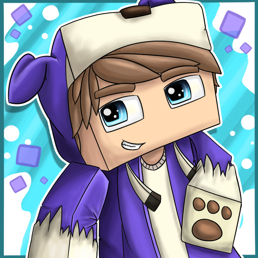 Minecraft Avatar Template Minecraft Avatar Rapidwolf by Amythemudkip On Deviantart