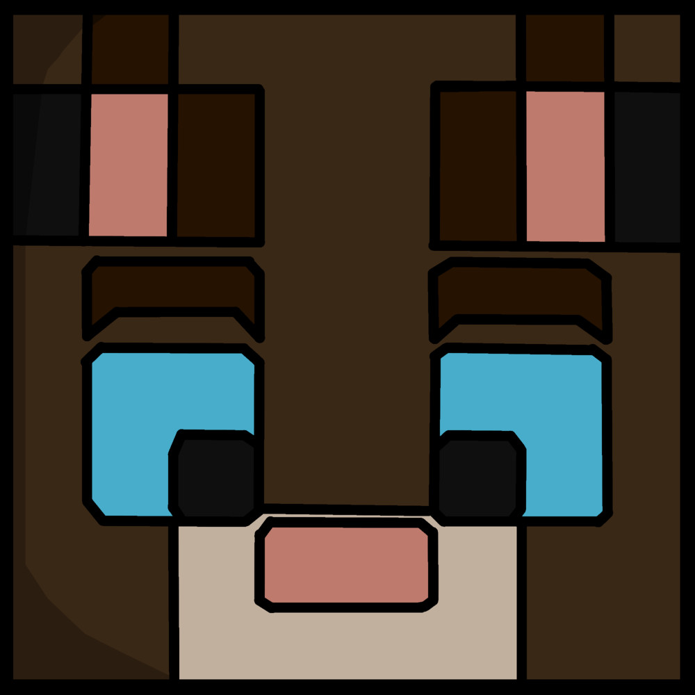 Minecraft Avatar Template Minecraft Avatars and Profile Icons Minecraft Blog