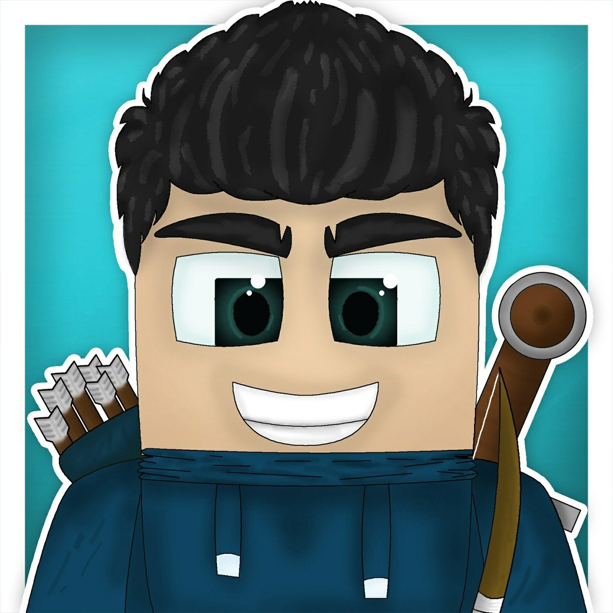 Minecraft Avatar Template Minecraft Drawn Avatar Template Photoshop