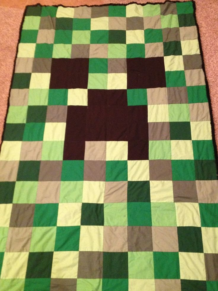 Minecraft Creeper Pattern Printable 1000 Images About Minecraft Stuff On Pinterest