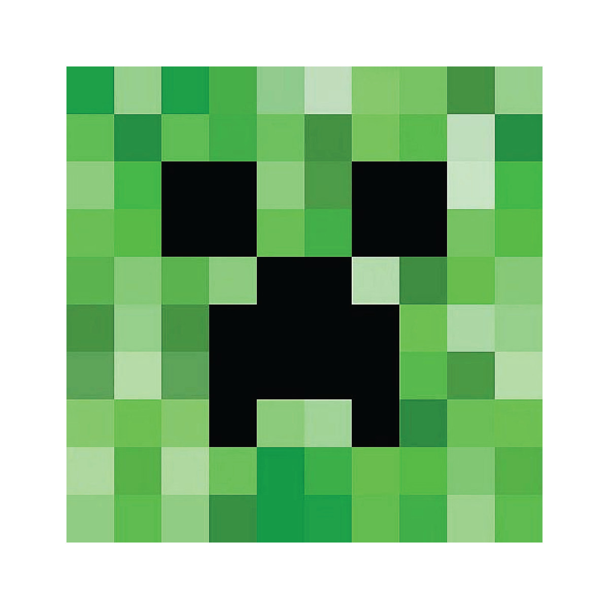Minecraft Creeper Pattern Printable Free Minecraft Homeschool Resources Printables Crafts