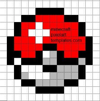 Minecraft Easy Pixel Art 17 Best Ideas About Minecraft Pixel Art On Pinterest