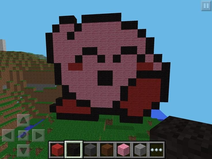Minecraft Easy Pixel Art 24 Best Minecraft Images On Pinterest
