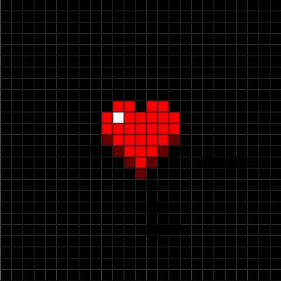 Minecraft Easy Pixel Art Minecraft 2d Pixel Art Ideas