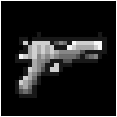 Minecraft Gun Pixel Art Image Result for Gun Pixel Art Zombie Game